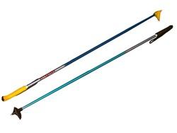 Выбор лыжных палок