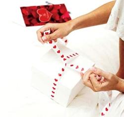 День Святого Валентина: традиции и подарки